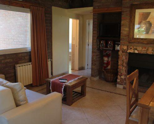 Kaassh - Interior - Sala de estar.