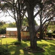 El parque Kaassh, nuestra cabaña más deseada.